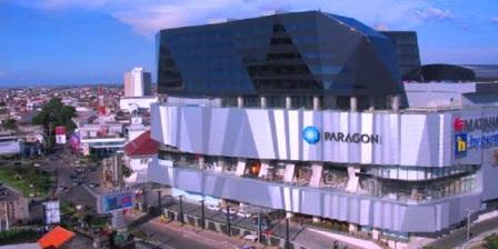 Paragon Mall Semarang