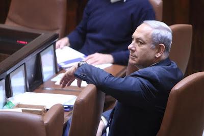 Pesquisa: Após um ano das eleições israelenses, Coalizão perde sua maioria