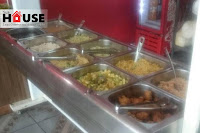 Restaurante em Pleno Funcionamento – Pinhais