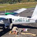 Koordinat Jatuhnya Pesawat Rimbun Air Ditemukan, Kondisi Kru Belum Diketahui