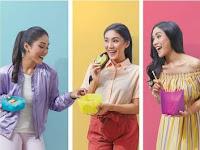 Katalog Tupperware Januari 2019 Promo
