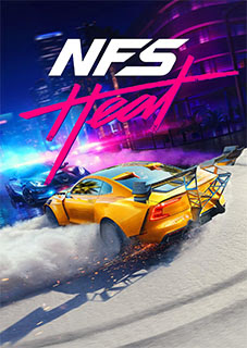 Need for Speed Heat Thumb