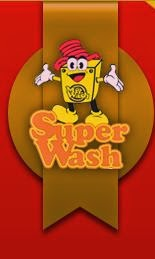 superwash laundry bisnis franchise waralaba murah di indonesia
