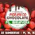 Começa hoje: 1º Festival do Morango e Chocolate do Parque Ibirapuera