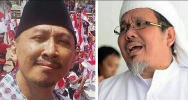 Abu Janda Tengku Zulkarnain