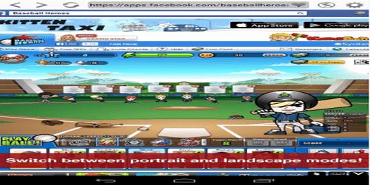2b9df3953 افضل بدائل Adobe Flash Player لتشغيل ملفات وفيديوهات الفلاش على اندرويد