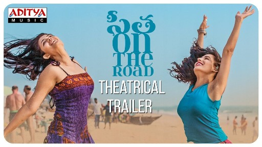 Kalpika Ganesh, Khatera Hakimi's Telugu movie Sita On The Road 2020 wiki, full star-cast, Release date, budget, cost, Actor, actress, Song name, photo, poster, trailer, wallpaper