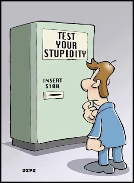 A test to determine an Obama supporter.