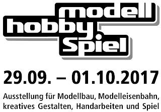 GrinseStern, Modell Hobby und Spiel Messe, kreativmesse