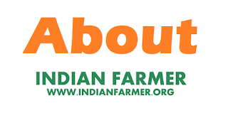 About Indian Farmer