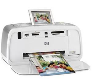 HP PhotoSmart 475v