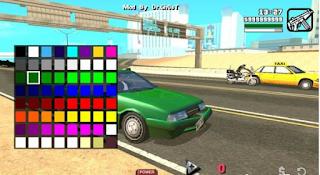 GTA San Andreas Mod by Dr.Gh0sT