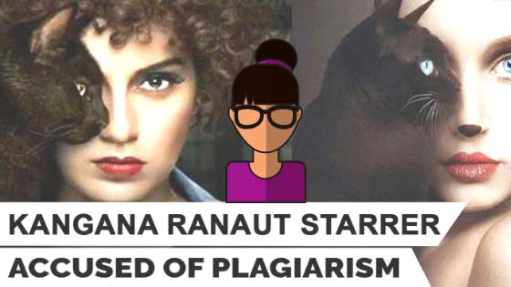 Judgemental Hai Kya Slammed For Plagiarism
