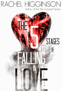 The Five Stages of Falling in Love de Rachel Higginson — Reseña