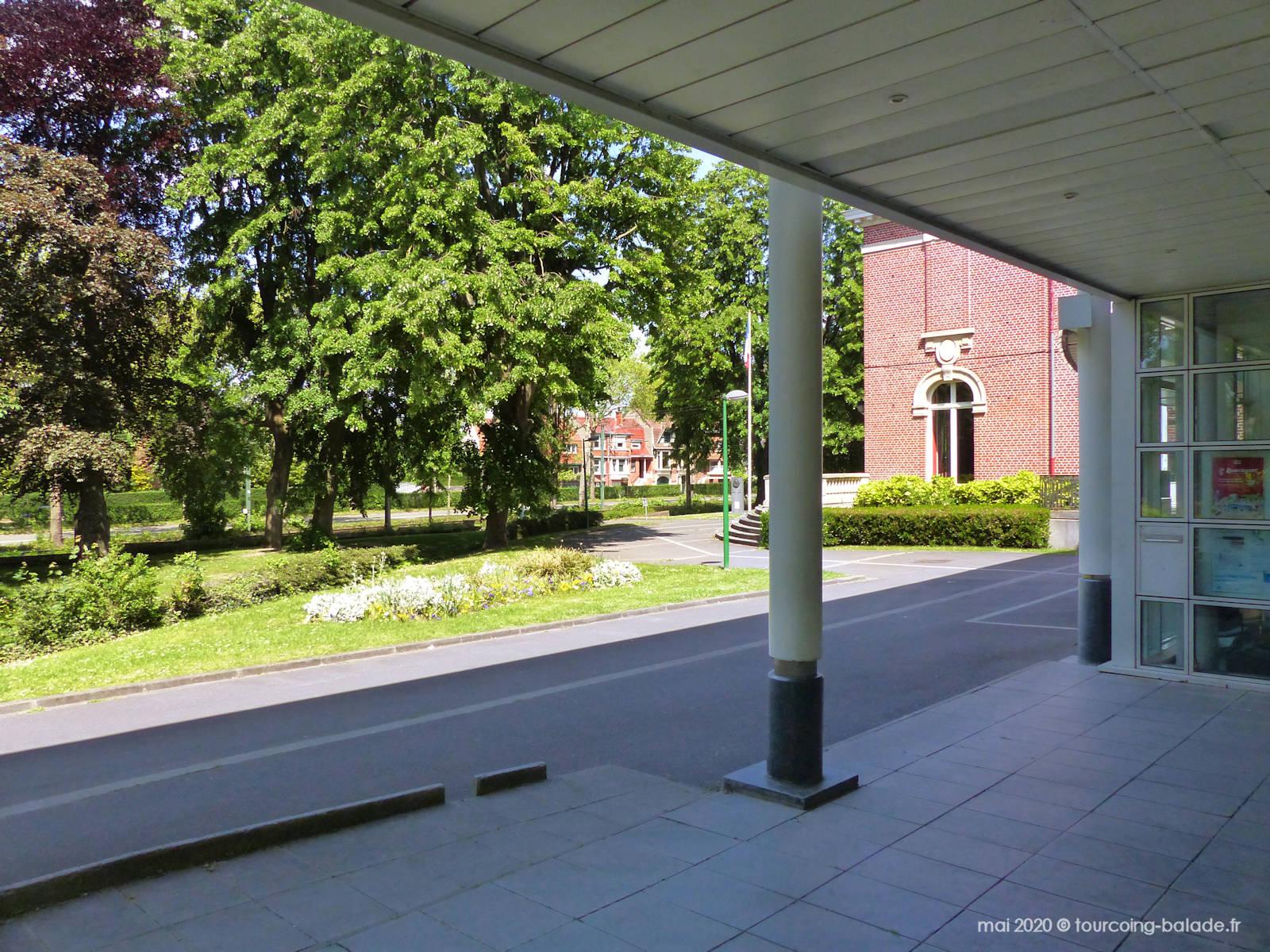 Boulevard Carnot, Mouvaux 2020