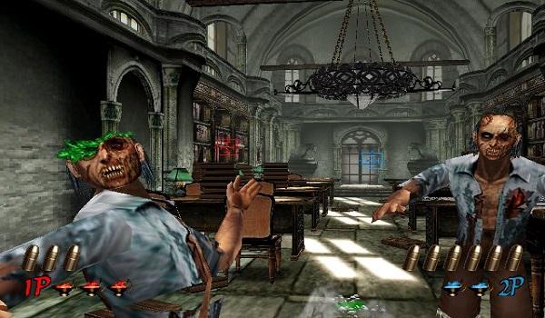 تحميل لعبة بيت الرعب 2