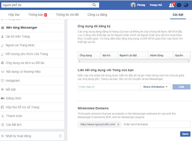 Tổng hợp các công cụ Tạo một hộp chat miễn phí gắn vào trang web / blooger