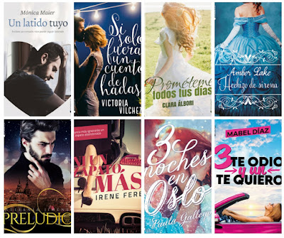 catálogo Kiwi 2018_sellos editoriales de novela romántica