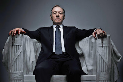 House Of Cards Throne, HD Png Download