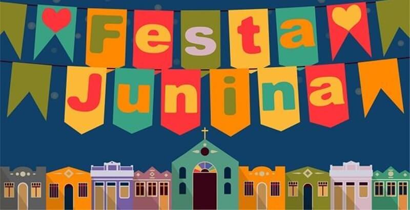 Cultura Nordestina - Festas Juninas