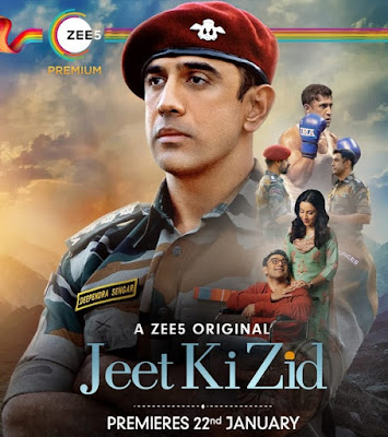 Jeet Ki Zid (2021) Season 01 Hindi World4ufree