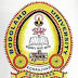 BODOLAND UNIVERSITY ADMISSION NOTIFICATION 2020-21: APPLY ONLINE FOR MA/MSC/MCOM/MBA/CERTIFICATE AND DIPLOMA COURSES [LINK ACTIVATED NOW]