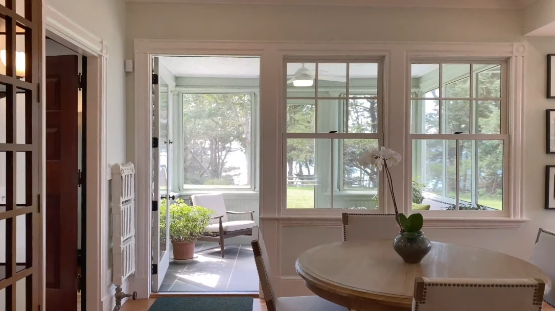 27 Photos vs. 39 Juniper Point Rd, Woods Hole, MA Interior Design Luxury Home Tour