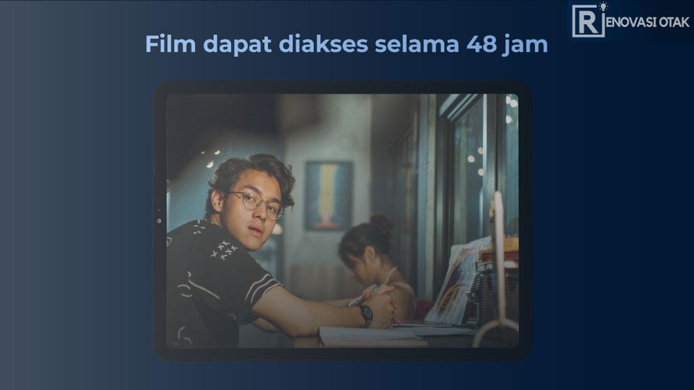 Aplikasi Bioskop Online