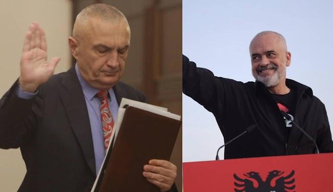 Ilir Meta do të shkarkohet/ E FUNDIT: Del emri, presidenti i ri do të jetë...
