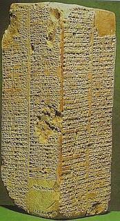 Os primeiros reis Sumérios não eram reis humanos!