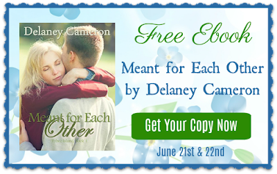 Meant for each other by Delaney Cameron buy for free