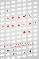 I Crawl Through It by A. S. King book cover and review