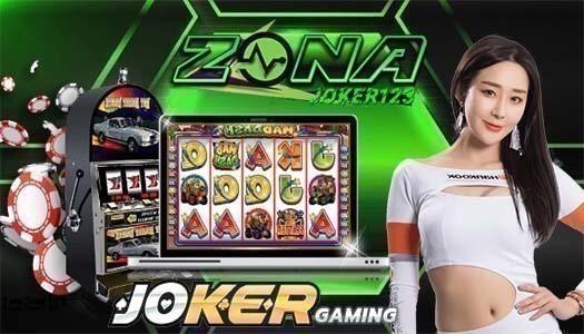 Situs Daftar Slot Joker Gaming Terpercaya