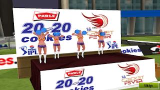 IPL Cricket Fever 2013 - screenshot 7