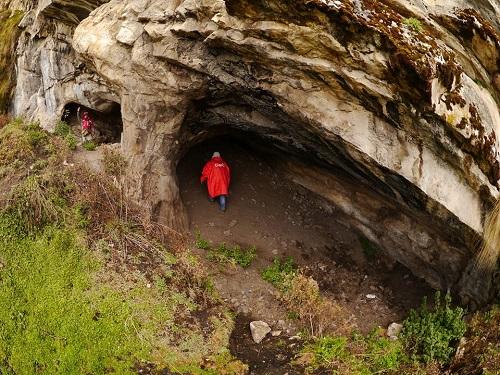 Cueva de Lauricocha en San Miguel De Cauri 1c5b051abb6