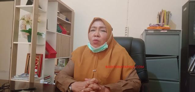 Pelantikan Kades Hasil Pilkades Serentak Pulpis di Bagi Tiga Zona Wilayah