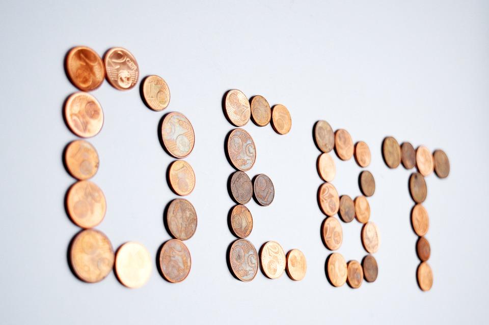 managing debt in bussines
