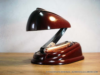 bolide jumo french lamp