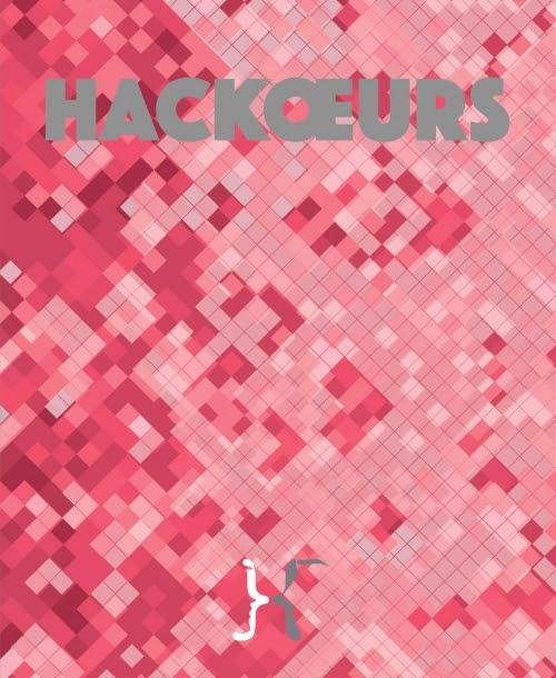 Couverture livre - critique littéraire - Hackoeurs
