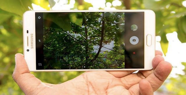 5 Fitur Unggulan Terbaru Samsung Galaxy C9 Pro