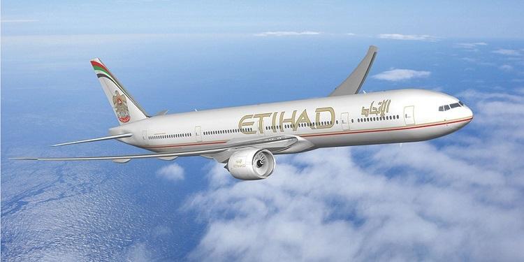 Etihad Airways Hava Yolları İstanbul Şubesi Ofisi