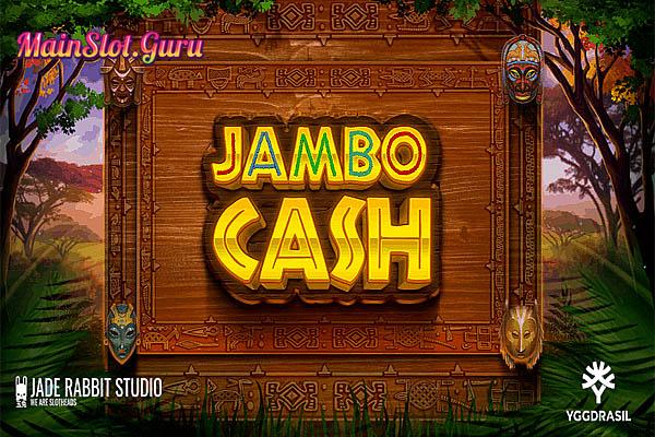 Main Gratis Slot Demo Jambo Cash Yggdrasil