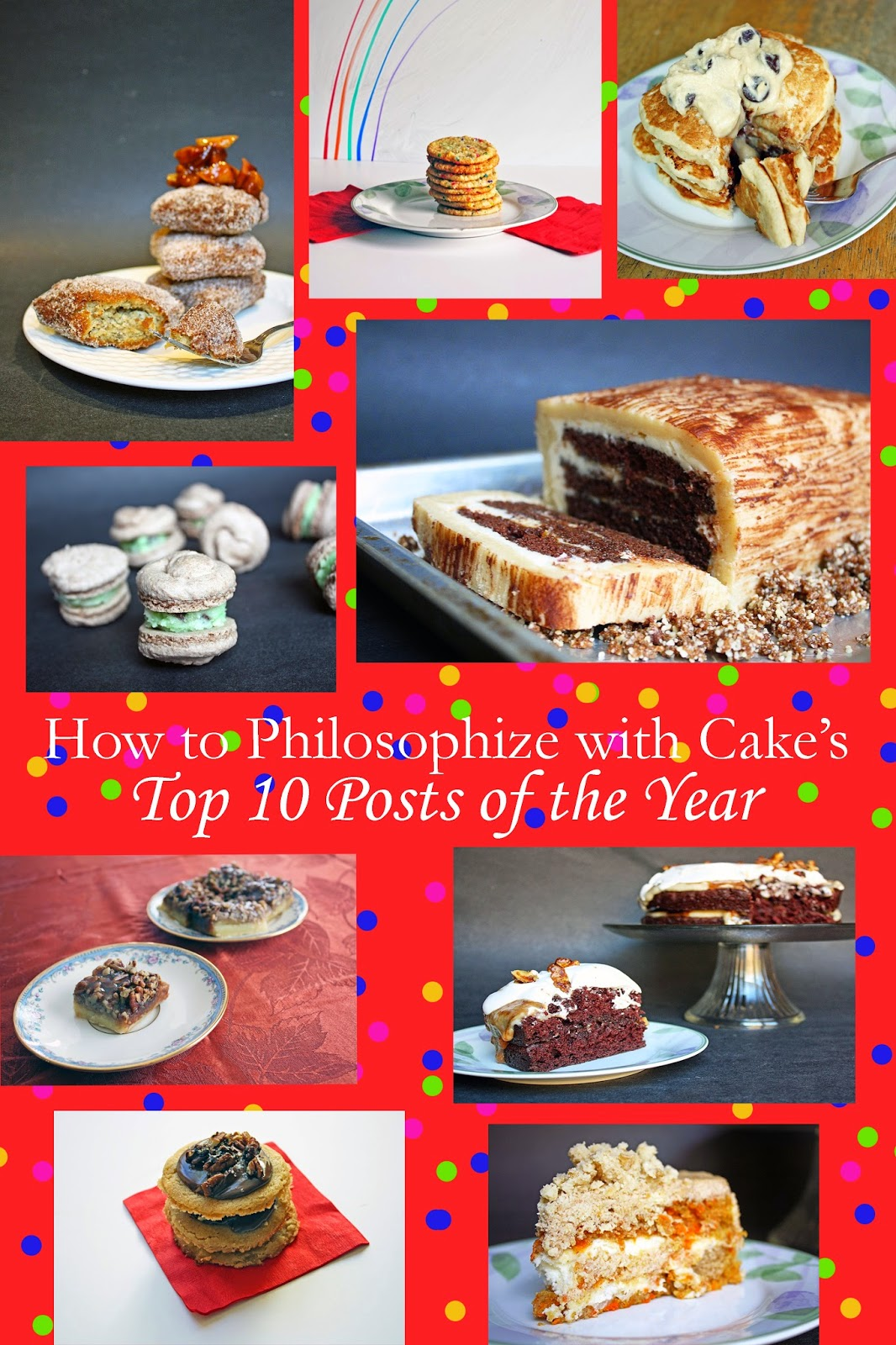 how to philosophize with cake's top 10 posts of the year