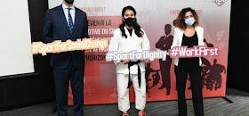 Insertion sociale par le sport : L'ambition africaine de Tibu Maroc