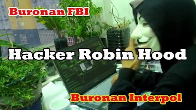Inilah Hacker Berjiwa Robin Hood, Hamza Bendelladj