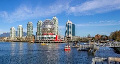 Vancouver Postal Code