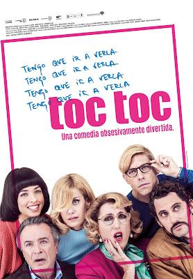 Crítica - Toc Toc (2017)