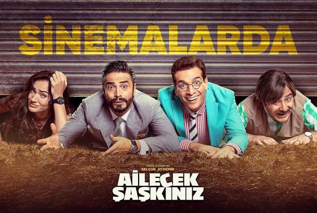 Ahmet Kural, Murat Cemcir, Selçuk Aydemir filmleri