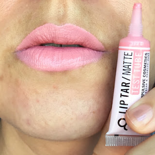 OCC Lip Tar Femme Swatch || Crappy Candle