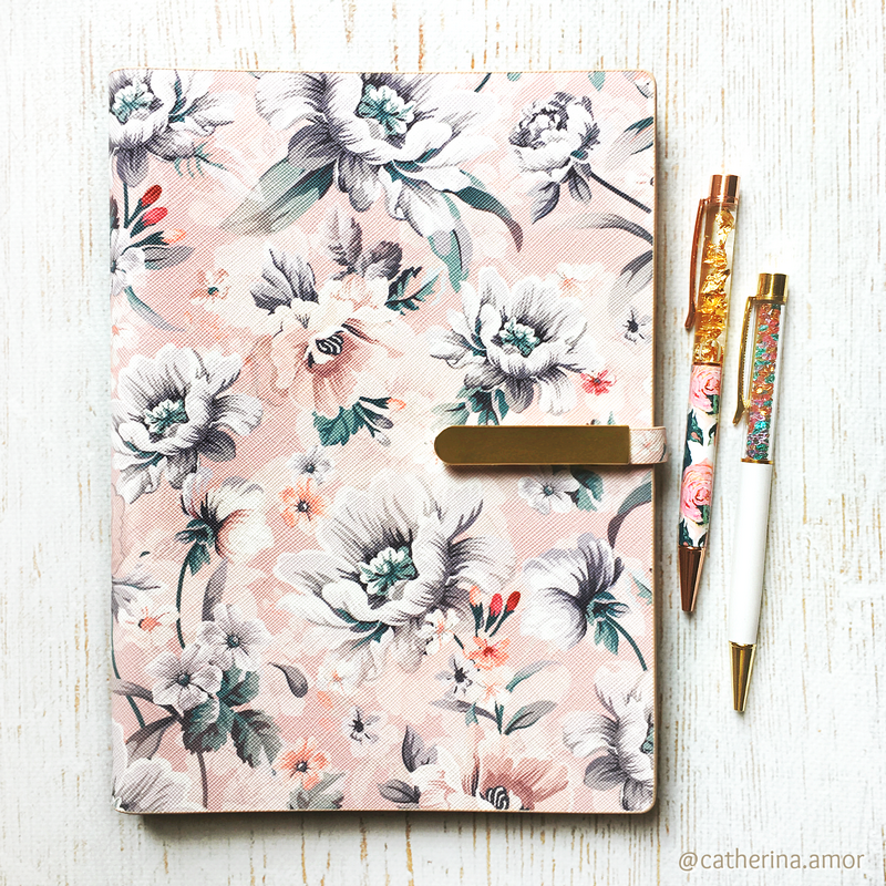 Forever New A5 Planner